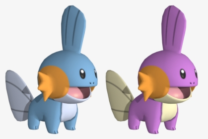 Free Mudkip PNG Images | Mudkip Transparent Background Download ... | 280x419