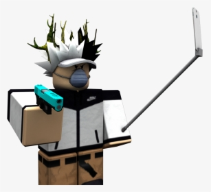 Here S A Gfx I Made For My Collab Account It S On Cute Roblox