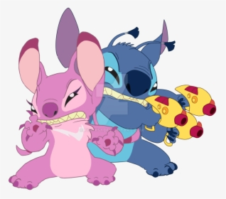 Lilo And Stitch Png Images Transparent Lilo And Stitch