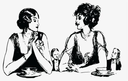 Girl Talking Cartoon Images, Stock Photos & Vectors | Shutterstock