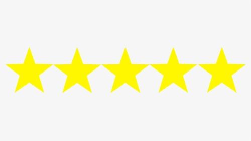 5 Star Rating Png Images Transparent 5 Star Rating Image Download