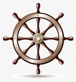 Wooden Wheel, Paint Shop, Art Images, Clip Art, Nautical, - Ships Wheel  Transparent Background - Png Download (#228783) - PinClipart