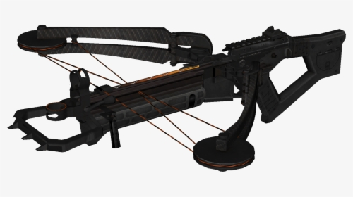 Transparent Bo2 Gun Png Call Of Duty Black Ops 2 Crossbow Png