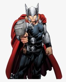 Thor Comic Png Images Transparent Thor Comic Image Download Pngitem