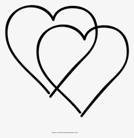 Free Coloring Hearts Cliparts, Download Free Clip Art, Free Clip Art on  Clipart Library