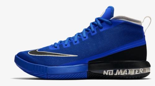 Nike Air Max Anthony Davis Hd Png Download Transparent