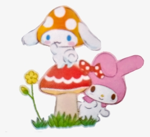 My Melody By Sanrio - My Melody Whatsapp Sticker, HD Png ...