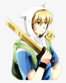 Finn Anime Png Vector Clipart Psd Finn The Human Transparent Png Transparent Png Image Pngitem
