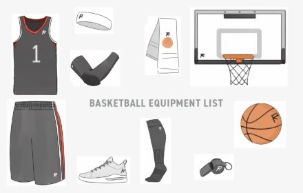 Equipment And Facilities In Basketball List Down Equipment And Facilities In Basketball Hd Png Download Transparent Png Image Pngitem