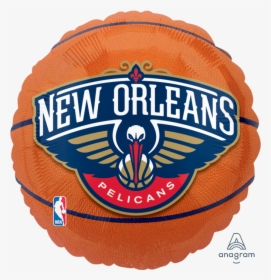 New Orleans Pelicans Concept Logo By Codyr10 On Clipart