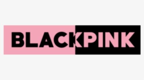 Blackpink Logo Png Images Transparent Blackpink Logo Image Download Pngitem