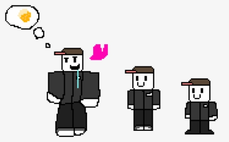 The Two Love Birds Who Kissed Roblox Noob Pixel Art Roblox Logo Png Roblox Logo Pixel Art Transparent Png Transparent Png Image Pngitem