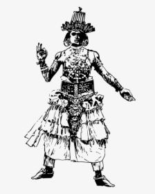 Art Monochrome Photography Headgear Sri Lanka Dance Art Hd Png Download Transparent Png Image Pngitem