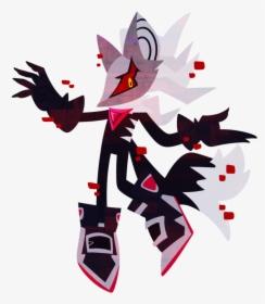 Transparent Sonic Forces Png Sonic The Hedgehog Infinite Png Download Transparent Png Image Pngitem
