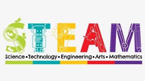 Steam Education Logo, HD Png Download , Transparent Png Image - PNGitem