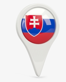Round Pin Icon Slovenia Flag Pin Png Transparent Png Transparent Png Image Pngitem