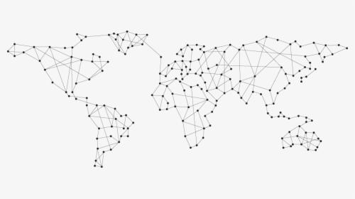 World Map Outline Png Download Outline World Map Tattoo Transparent Png Transparent Png Image Pngitem