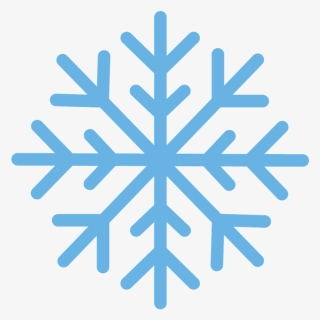 Snowflake Clipart (Graphic) by clipheartcreations · Creative Fabrica