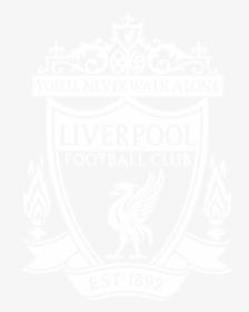 Liverpool Fc Logo Black Liverpool Fc Hd Png Download Transparent Png Image Pngitem