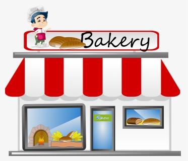 Bakery Png Images Transparent Bakery Image Download Pngitem