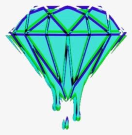 Diamond Green Blue Glitch Queen King Royal Tumblr T Shirt Roblox Png Transparent Png Transparent Png Image Pngitem