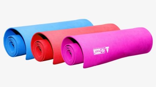 Single Color Yoga Mats Exercise Mat Hd Png Download Transparent Png Image Pngitem