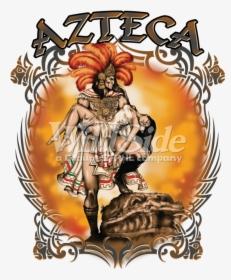 Aztec Warrior Free Vector Art 605 Free Downloads Aztec Warrior Png Transparent Png Download Transparent Png Image Pngitem