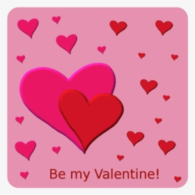 Free Clipart N Images: Free Valentine Card Template   Valentine card  template, Valentines day card templates, Printable valentines cards