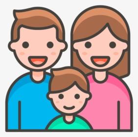 Family Emoji Png Transparent Png Transparent Png Image