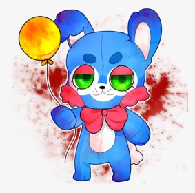 Toy Bonnie Fnaf Five Nights At Freddy S Toy Bonnie Cute Hd Png Download Transparent Png Image Pngitem