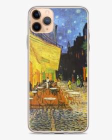 City Lights Case Van Gogh Phone Wallpaper Hd Hd Png