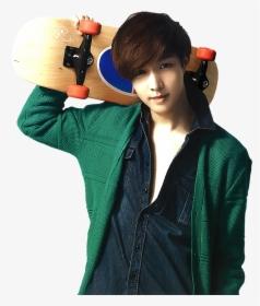 Lay Exo Hd Png Download Transparent Png Image Pngitem