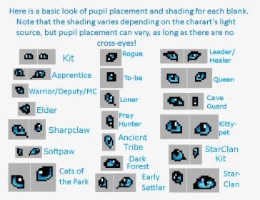 Warriors Wiki Warriors Wiki Pixel Blanks Hd Png Download Transparent Png Image Pngitem