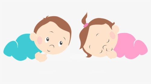 Sleep Train The Ultimate Twin Baby Cartoon Png Transparent Png Transparent Png Image Pngitem