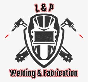 L P Welding Fabrication Welding Fabrication Logos Hd Png Download Transparent Png Image Pngitem