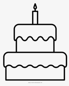 Big Cake Drawing Hd Png Download Transparent Png Image Pngitem