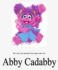 Wmw Abby Cadabby Cartoon Hd Png Download Transparent