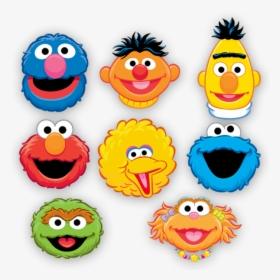Sesame Street Hd Png Download Transparent Png Image Pngitem