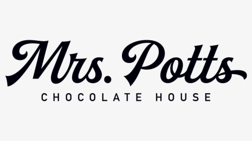 Mrs Potts Chocolate House Hd Png Download Transparent Png