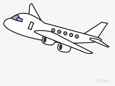 Airplane Simple Clipart Free Picture Transparent Png Airplane Clipart Black And White Png Download Transparent Png Image Pngitem