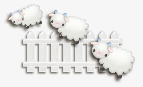 Counting Sheep Simgeler Sevimliler سكرابز خروف Png Transparent
