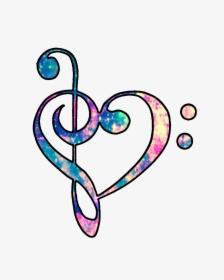 treble clef wallpaper - www. - ClipArt Best | Clip art, Music note heart,  Free clip art