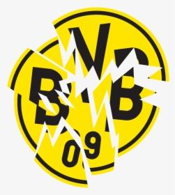 Bvb Dortmund Logo Png Png Download Borussia Dortmund Logo Black And White Transparent Png Transparent Png Image Pngitem