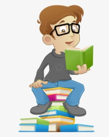 Reading Book Child Boy Reading Png Transparent Png Transparent Png Image Pngitem