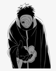 362 3623417 tobi obito naruto akatsuki black and white tobi