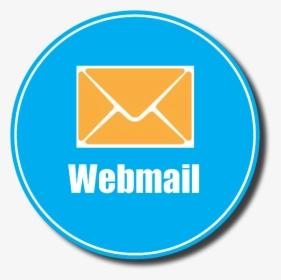 Web Mail Icon - Logo Png Webmail Logo, Transparent Png , Transparent Png  Image - PNGitem