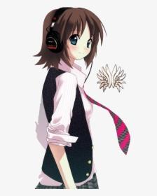 Anime Headphones Png Anime Girl Headphone Png Transparent Png Transparent Png Image Pngitem