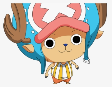 Anime One Piece And Chopper Image Chopper Wallpaper One Piece Hd Png Download Transparent Png Image Pngitem