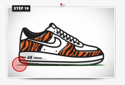 عزل عطلة عجز Drawing Of Nike 3d Cabuildingbridges Org