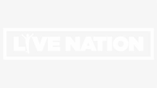 Live Nation Logo Png Images Transparent Live Nation Logo Image Download Pngitem